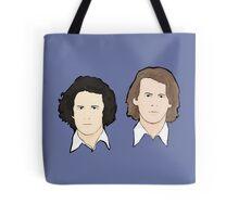 Grumpy Ylvis Tote Bag