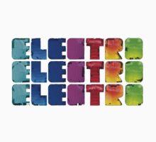 Electro T Kids Tee