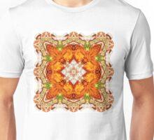 Krazy Kaleidoscope 1034 Unisex T-Shirt