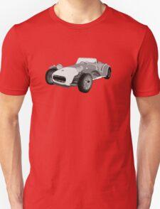Lotus 7                 No number plate T-Shirt