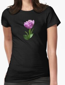 Fancy Pink Tulip T-Shirt