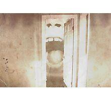 doors to the.... Photographic Print