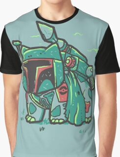 Bulba Fett Graphic T-Shirt