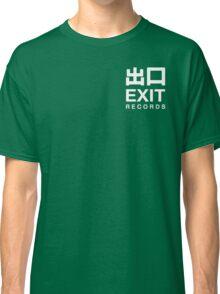 Exit Records Classic T-Shirt
