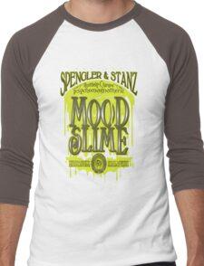 Mood Slime Men's Baseball ¾ T-Shirt