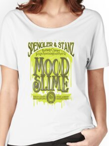 Mood Slime Women's Relaxed Fit T-Shirt
