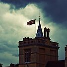 Oxford University by ForeverFrodo