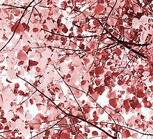 Dreamy red by Meng Foo Choo