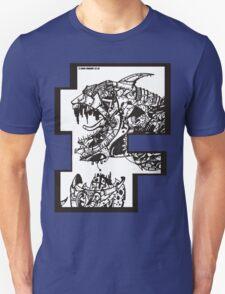 Neo London Mega Shark - T-Shirt T-Shirt