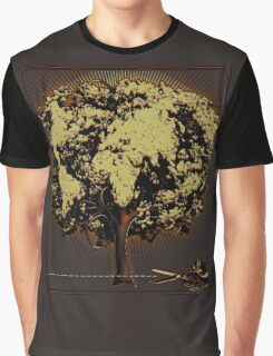 SWEET HOME Graphic T-Shirt