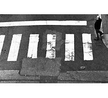 Piano Solo Photographic Print