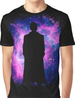 10th space Graphic T-Shirt