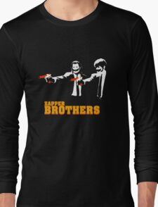 Zapper Brothers Long Sleeve T-Shirt