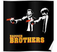 Zapper Brothers Poster