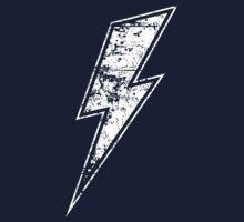 Harry Potter Lightning Bolt Kids Tee
