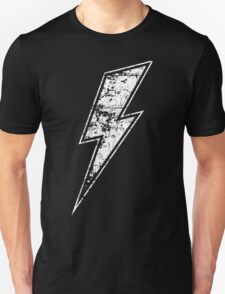 Harry Potter Lightning Bolt T-Shirt