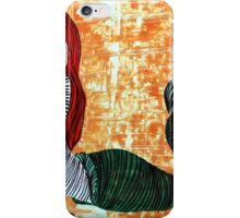 lib 552 iPhone Case/Skin