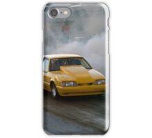 Drag Strip ver. 3 iPhone Case/Skin
