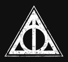 Harry Potter Deathly Hallows Kids Clothes
