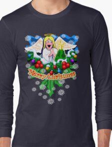 CHRISTMAS ANGEL (7of7) T-Shirt