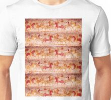 NORMAN WALL PAINTING Unisex T-Shirt