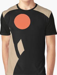 Songbird, guardian of Columbia Graphic T-Shirt