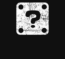 Mario Question Block Unisex T-Shirt