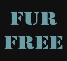 FUR FREE by veganese