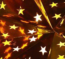 Paper Stars by Aimee Stewart