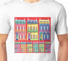 NEW ORLEANS HOUSES Unisex T-Shirt