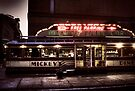 Morning at Mickey's by KBritt