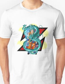 DBZ - A hero T-Shirt