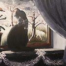 Misty Christmass by Margherita Bientinesi