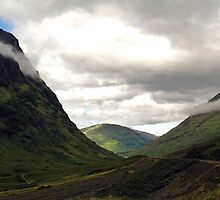 Glencoe   by georgeporteous