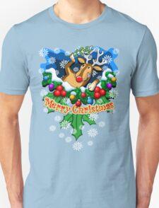 RUDOLF (3of7) T-Shirt