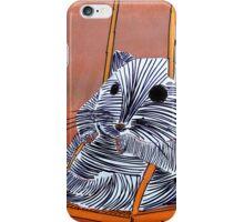 Lib 557 iPhone Case/Skin