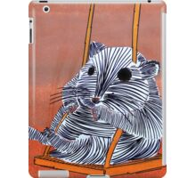 Lib 557 iPad Case/Skin
