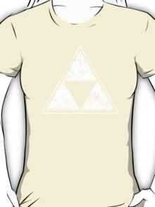 Zelda Triforce T-Shirt