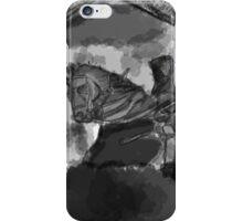 The Dark Horseman iPhone Case/Skin