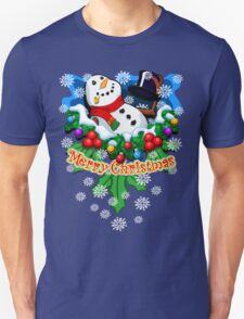 THE SNOWMAN (2of7) T-Shirt