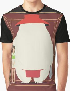 Radish Spirit Graphic T-Shirt