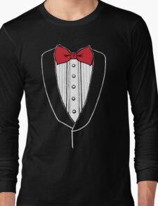 Tuxedo Long Sleeve T-Shirt