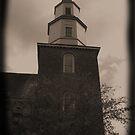 Bruton Parish Church by Nightmaiden