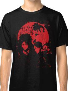 Three Samurai warriors Classic T-Shirt