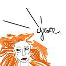 Grace by Danielle  La Valle