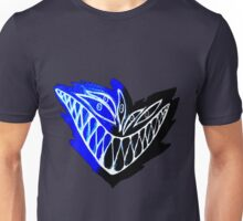 Monster Mouth Inverted Unisex T-Shirt