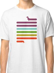 (Very) Long Dachshund Classic T-Shirt