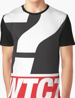 Question WT7 Graphic T-Shirt