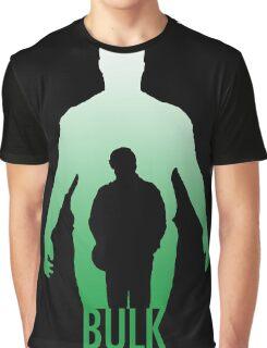 The Incredible Bulk Graphic T-Shirt