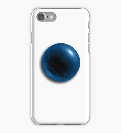 Neon Orb iPhone Case/Skin
